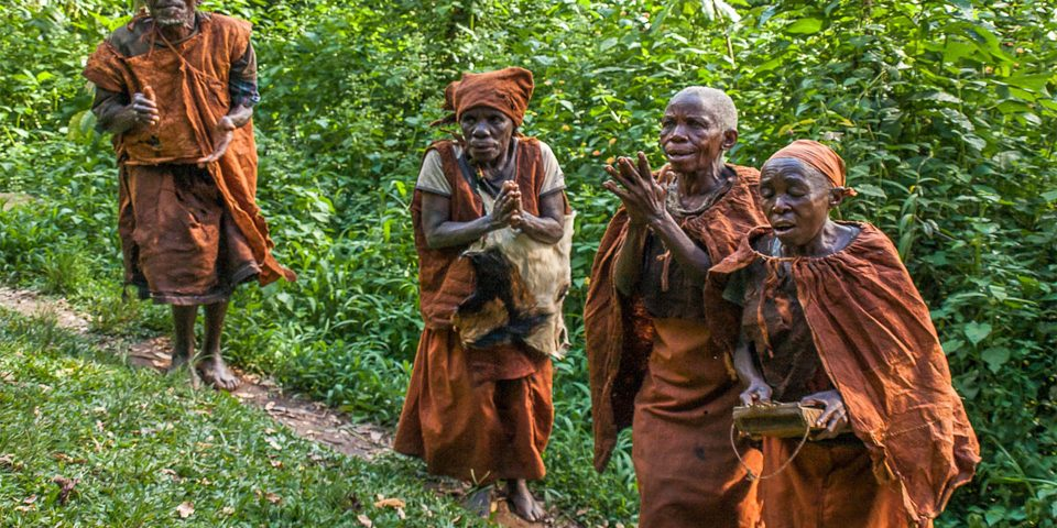 The Batwa pygmies of Bwindi – Discover the indigenous group of Bwindi forest