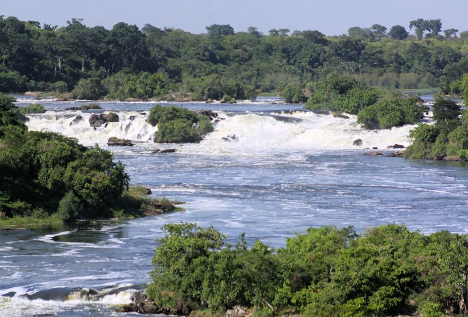Karuma falls - Facts, Location and Accommodation for a memorable Safari