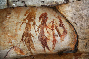 Nyero Rock Paintings and Caves